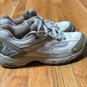 Womens New Balance 643 Hiking Shoes